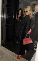 Madonna at the WE after party at the arts club in London - Update 1 (32)