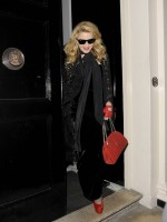 Madonna at the WE after party at the arts club in London - Update 1 (33)