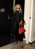 Madonna at the WE after party at the arts club in London - Update 1 (34)