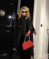 Madonna at the WE after party at the arts club in London - Update 1 (35)