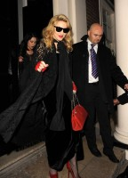 Madonna at the WE after party at the arts club in London - Update 1 (36)