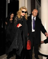 Madonna at the WE after party at the arts club in London - Update 1 (37)