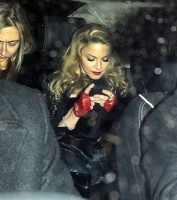 Madonna at the WE after party at the arts club in London - Update 1 (39)