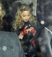 Madonna at the WE after party at the arts club in London - Update 1 (40)
