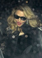 Madonna at the WE after party at the arts club in London - Update 1 (46)
