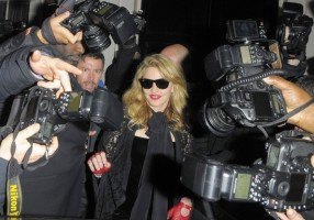 Madonna at the WE after party at the arts club in London - Update 1 (47)