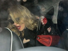 Madonna at the WE after party at the arts club in London - Update 1 (51)