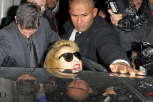 Madonna at the WE after party at the arts club in London - Update 1 (53)