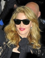 Madonna at the WE after party at the arts club in London - Update 1 (54)