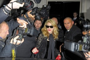 Madonna at the WE after party at the arts club in London - Update 1 (55)