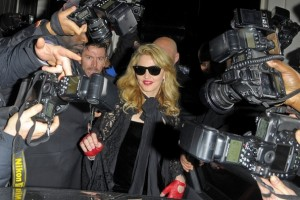 Madonna at the WE after party at the arts club in London - Update 1 (57)