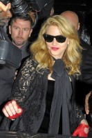 Madonna at the WE after party at the arts club in London - Update 1 (58)