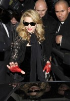 Madonna at the WE after party at the arts club in London - Update 1 (59)