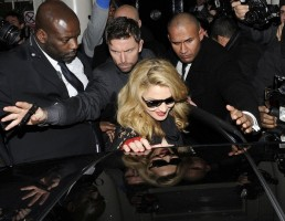 Madonna at the WE after party at the arts club in London - Update 1 (62)