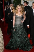 Madonna at the Golden Globes, Red Carpet - 15 January 2012 - Update 01 (87)