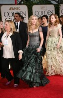 Madonna at the Golden Globes, Red Carpet - 15 January 2012 - Update 01 (88)
