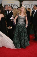 Madonna at the Golden Globes, Red Carpet - 15 January 2012 - Update 01 (89)