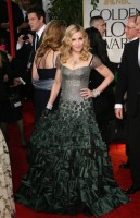 Madonna at the Golden Globes, Red Carpet - 15 January 2012 - Update 01 (95)
