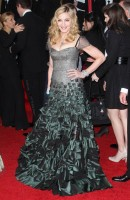 Madonna at the Golden Globes, Red Carpet - 15 January 2012 - Update 01 (12)