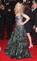 Madonna at the Golden Globes, Red Carpet - 15 January 2012 - Update 01 (14)