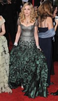 Madonna at the Golden Globes, Red Carpet - 15 January 2012 - Update 01 (100)