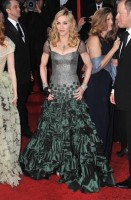 Madonna at the Golden Globes, Red Carpet - 15 January 2012 - Update 01 (20)