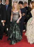 Madonna at the Golden Globes, Red Carpet - 15 January 2012 - Update 01 (27)