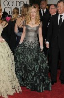 Madonna at the Golden Globes, Red Carpet - 15 January 2012 - Update 01 (40)