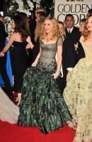 Madonna at the Golden Globes, Red Carpet - 15 January 2012 - Update 01 (42)