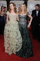 Madonna at the Golden Globes, Red Carpet - 15 January 2012 - Update 01 (43)