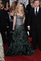 Madonna at the Golden Globes, Red Carpet - 15 January 2012 - Update 01 (46)