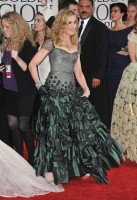 Madonna at the Golden Globes, Red Carpet - 15 January 2012 - Update 01 (49)