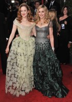 Madonna at the Golden Globes, Red Carpet - 15 January 2012 - Update 01 (51)