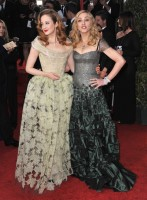 Madonna at the Golden Globes, Red Carpet - 15 January 2012 - Update 01 (53)