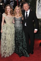 Madonna at the Golden Globes, Red Carpet - 15 January 2012 - Update 01 (56)