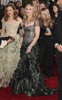 Madonna at the Golden Globes, Red Carpet - 15 January 2012 - Update 01 (60)