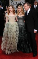 Madonna at the Golden Globes, Red Carpet - 15 January 2012 - Update 01 (70)