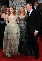 Madonna at the Golden Globes, Red Carpet - 15 January 2012 - Update 01 (71)
