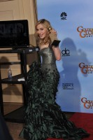 Madonna at the Golden Globes Press Room, 15 January 2012 - Update 01 (13)