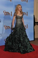 Madonna at the Golden Globes Press Room, 15 January 2012 - Update 01 (15)
