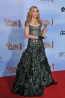 Madonna at the Golden Globes Press Room, 15 January 2012 - Update 01 (18)