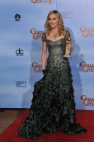 Madonna at the Golden Globes Press Room, 15 January 2012 - Update 01 (20)