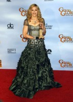 Madonna at the Golden Globes Press Room, 15 January 2012 - Update 01 (23)