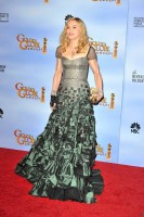 Madonna at the Golden Globes Press Room, 15 January 2012 - Update 01 (30)