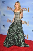 Madonna at the Golden Globes Press Room, 15 January 2012 - Update 01 (34)