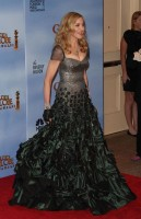 Madonna at the Golden Globes Press Room, 15 January 2012 - Update 01 (56)