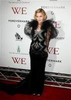 Madonna at the WE premiere at the Ziegfeld Theater, New York - 23 January 2012 (1)