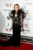 Madonna at the WE premiere at the Ziegfeld Theater, New York - 23 January 2012 (3)