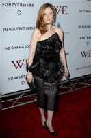 Madonna at the WE premiere at the Ziegfeld Theater, New York - 23 January 2012 (5)