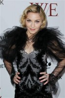 Madonna at the WE premiere at the Ziegfeld Theater, New York - 23 January 2012 (6)
